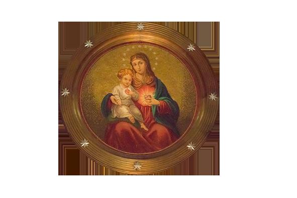 Parrocchia Sacro Cuore Immacolato di Maria